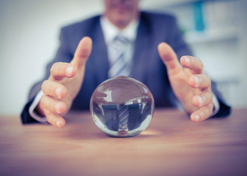 Työn tulevaisuus (kuvituskuva)